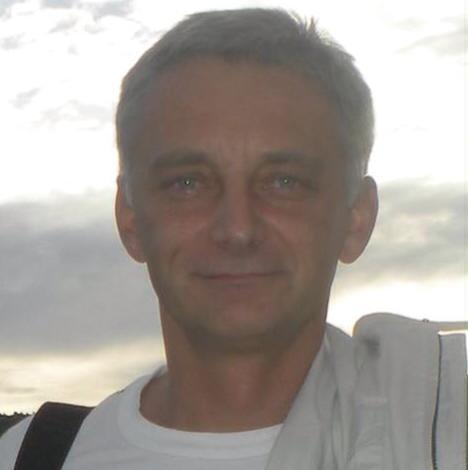 Rostislav Holecek