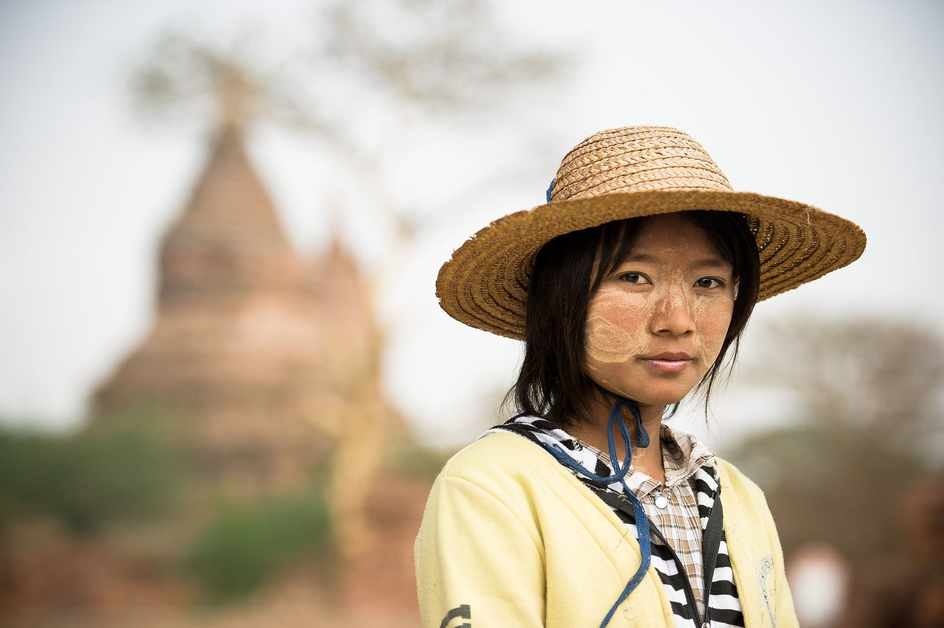 Myanmar In-depth Culture